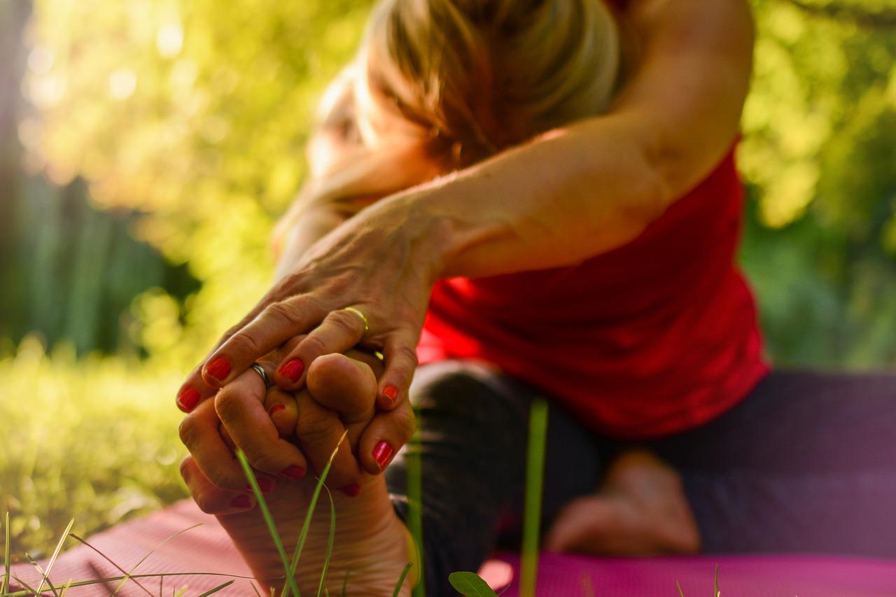 Proste ćwiczenia rozciągające – Korzystna praktyka