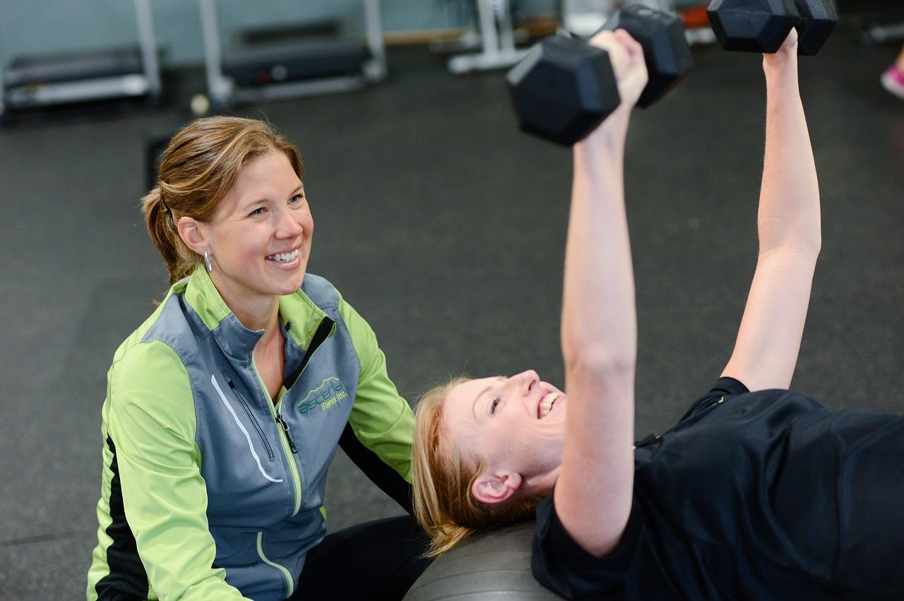 Siłownia od kuchni czyli jak rozpocząć trening na siłowni