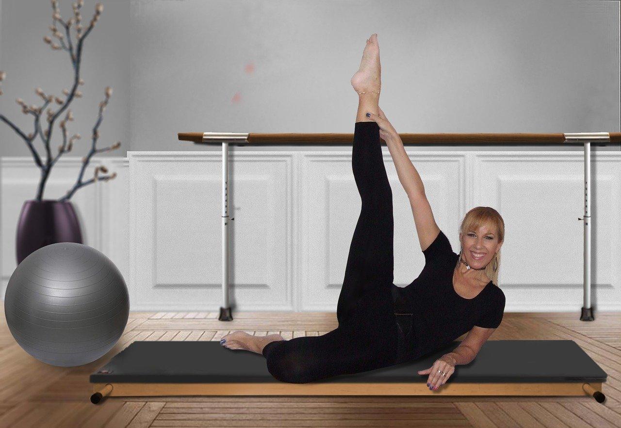 Nadwaga po ciąży – gimnastyka dla ciężarnych Gdańsk