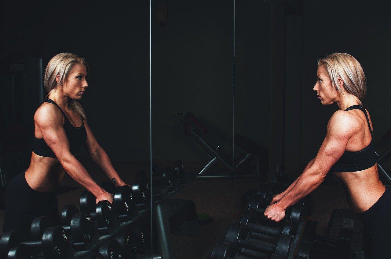 Od czego zacząć przygodę z aktywnością fizyczną? Karnet miesięczny na siłownię