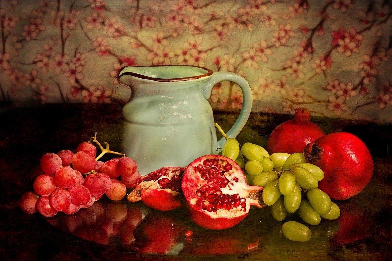 5 dobrych powodów, aby jeść więcej owoców i warzyw.