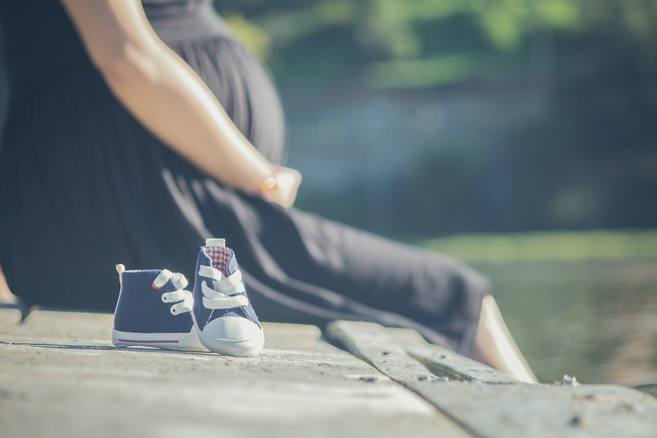 Lęk przed ciążą i porodem