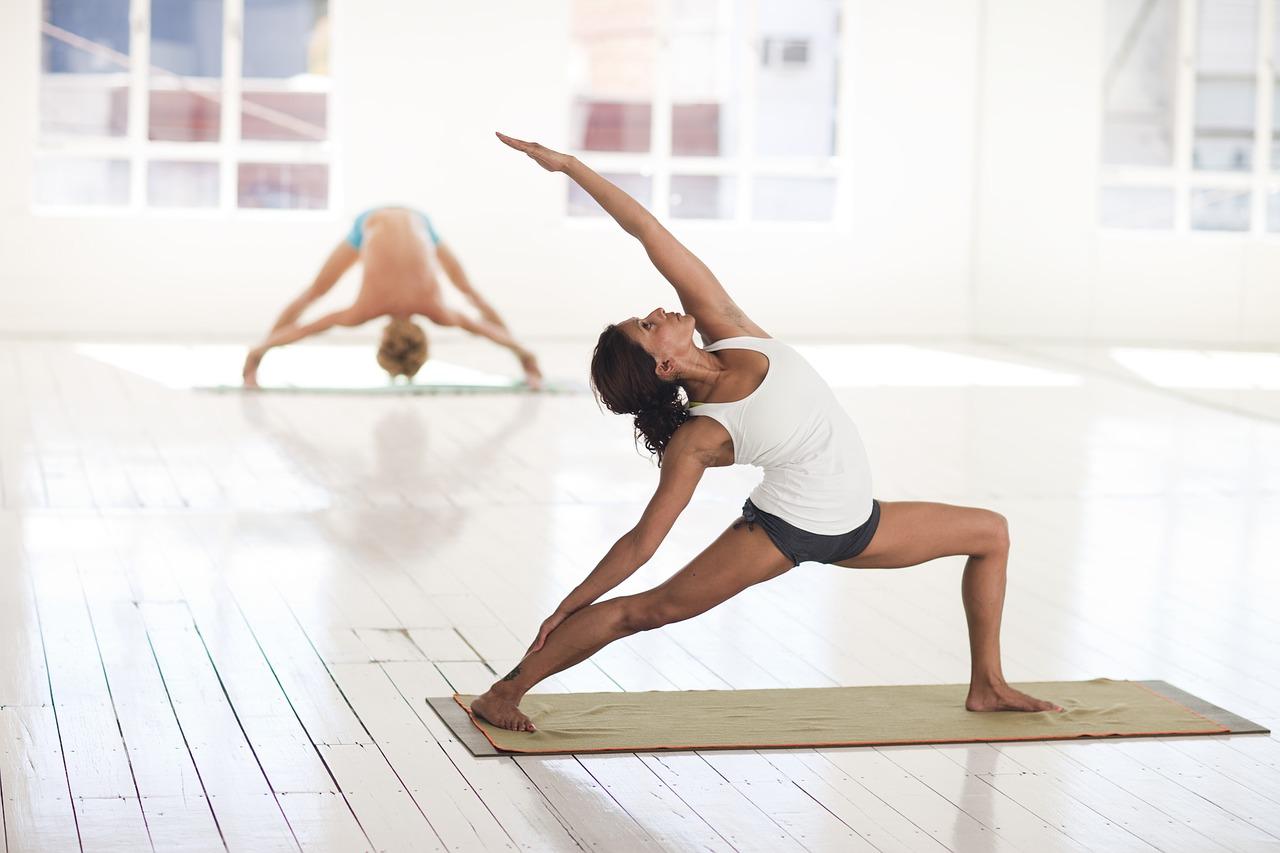 Aktywność fizyczna – jak zacząć ćwiczyć i się nie zniechęcić?