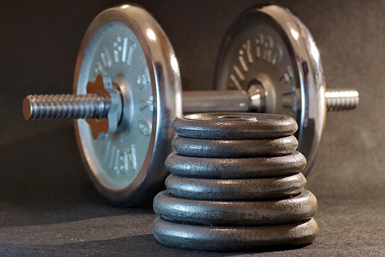 Trening na siłowni – warto znaleźć czas